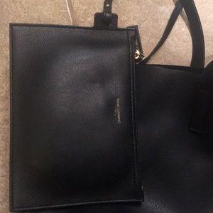 a7170d919598 Yves Saint Laurent Bags - Ysl shopper tote in black
